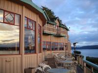 Painters Lodge in Campbell River